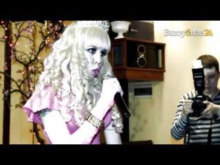 ПРЕМЬЕРА ПЕСНИ! Карина Барби - Подруга. Живая Кукла Барби