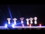 Tribal Fusion Junior (Get ready for this), студия трайбла Demetra Tribe