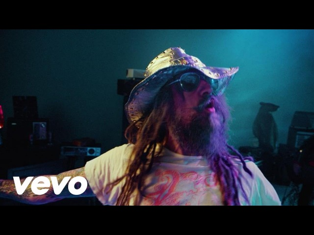 Rob Zombie - Get High