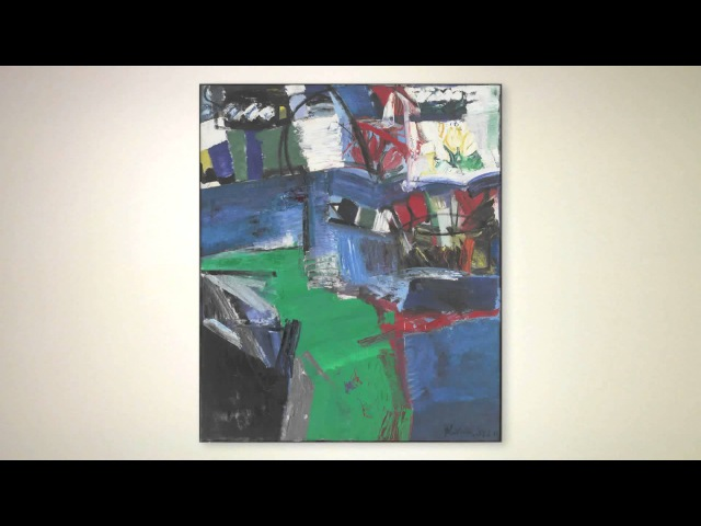 MoMA and Abstract Expressionism | AB EX NY