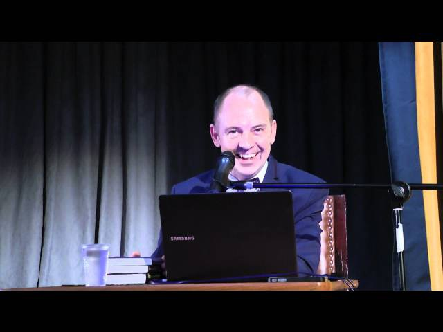 Руслан Нарушевич 2016.03.31 - В ожидании чуда (2из3)