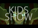 This is a kid's show | TLOK