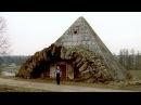 Конструкции лечебных пирамид. Мировой опыт.