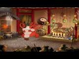 Три Богатыря и Шамаханская царица часть 9 Глаз Дракона - Мультик ИГРА для детей