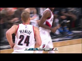 Top 10 NBA Plays of the Night   March 12, 2016   NBA 2015-16 Season