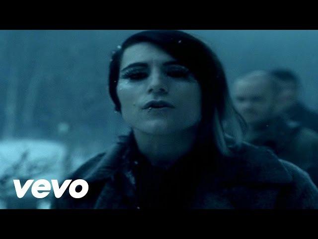 AFI - Love Like Winter