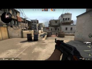 Пангур CS GO - Самый ценный игрок
