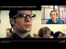 Бэтмен против Супермена: На заре справедливости - Трейлер Реакция и Анализ.
