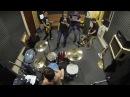Нюша - Выбирать чудо, Drum Side (Quarter Dollar Garage Cover )