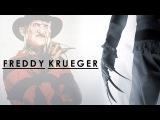 Истории убийц в фильмах ужасов #2 (Фредди Крюгер)