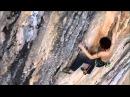 La Dura la escalada en roca mas difícil del mundo Adam Ondra y Chris Shama