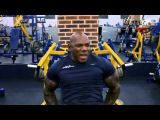 Flex Wheeler in action again 2015