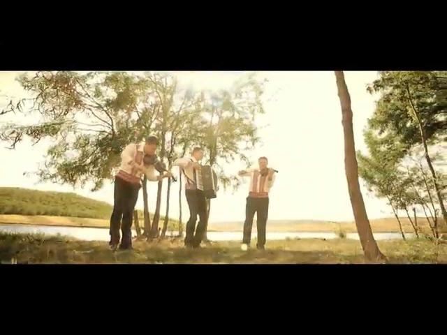 Fratii Stefanet-Hora de la Balti [official music video 2013]