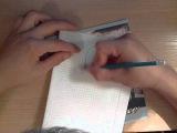 как рисовать объемные рисунки Вводный урок