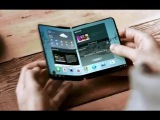 2014 Samsung Flexible OLED Display Phone and Tab Concept 2014 samsung flexible oled display phone and tab concept