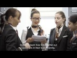 SWISS Boeing 777 - Insight into our cabin crew training