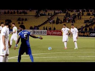 FC ISTIKLOL vs TRIPOLI CLUB: AFC Cup 2016 (Group Stage)