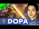Jun 24 2016 도파 Dopa Viktor vs Syndra S6 Live Stream PENTAKILL