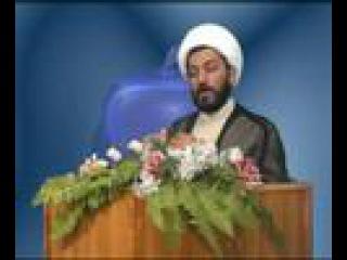 Strategy of Islam - Shariat TV - Shaikh Reza Shariati