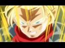 Dragon Ball Super「AMV」- Future Trunks vs. Black Goku