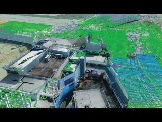 AutoCAD Civil 3D 2015 [МП3-3] - День пятый