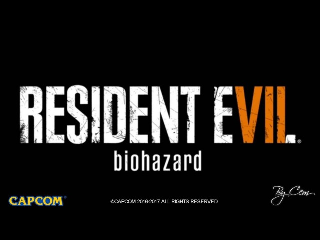 Resident Evil 7 OST -The Main Theme - ''Go Tell Aunt Rhody'' *Lyrics included*