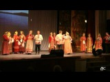 Красноборский народный фольклорный хор