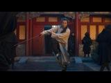 «Крадущийся тигр, затаившийся дракон: Меч судьбы» (2016): Трейлер / http://www.kinopoisk.ru/film/732588/