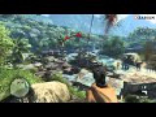 Первый взгляд. Far Cry 3