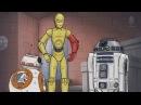 Как Должен Был Закончиться Фильм Звёздные Войны Пробуждение Силы