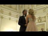 Катажина МАЦКЕВИЧ, Александр ТРОФИМОВ. Дуэт Марии и Тони из мюзикла