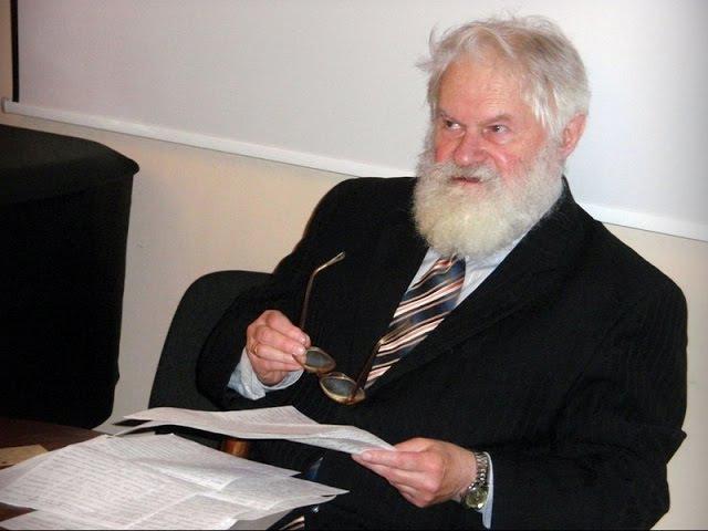 Владимир Микушевич: 80 лет любомудрия