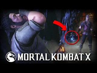 10 Things I Noticed in The KP2 Gameplay Trailer! (Mortal Kombat X)