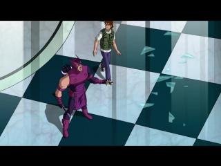 Мстители׃ Величайшие герои Земли - Красный кошмар - Сезон 2, Серия 9