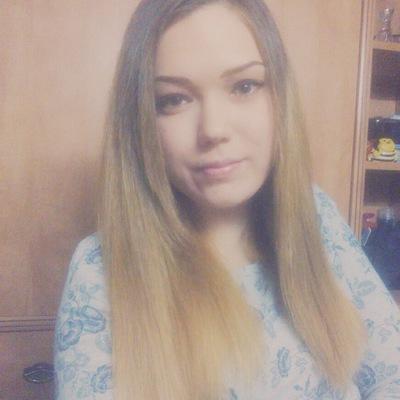 Валерия Ленчук