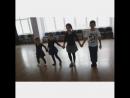 Пермская школа азербайджанского танца ReqsDance Яллы