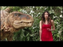 Розыгрыш-Парк Юрского периода (Jurassic Park Prank !)