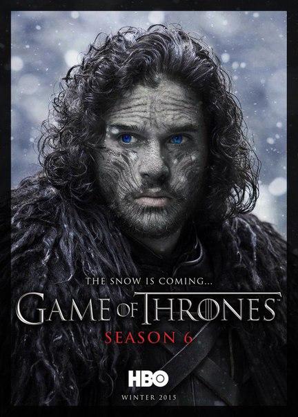 Game of Thrones Сезон 6