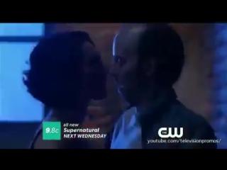 Промо + Ссылка на 8 сезон 3 серия - Сверхъестественное / Supernatural