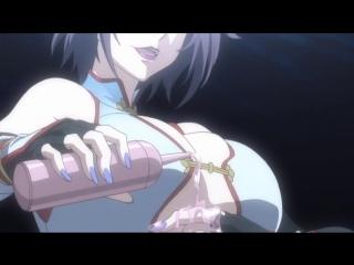 Стальная ведьма аннероуз смотреть порно на русском 2 серию