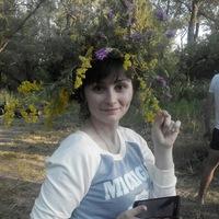 Анкета Дарья Ридель