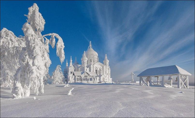 Четыре важных дела зимой