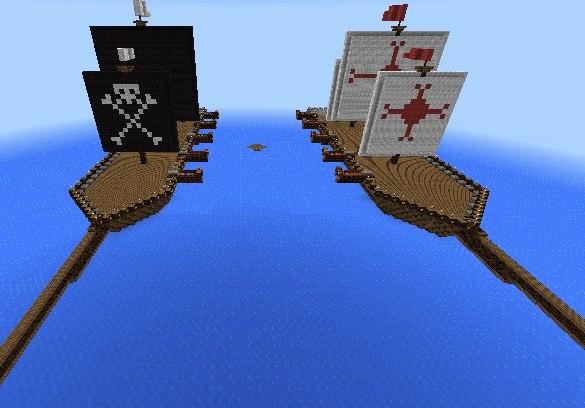 Превью для «Морской бой»