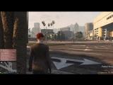 GTA ONLINE - ОТМЕЧАЕМ НОВЫЙ ГОД! #228 (Олег Брейн и Алекс Позитивный)