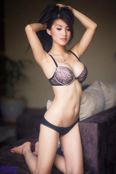 красивая китаянка 2016