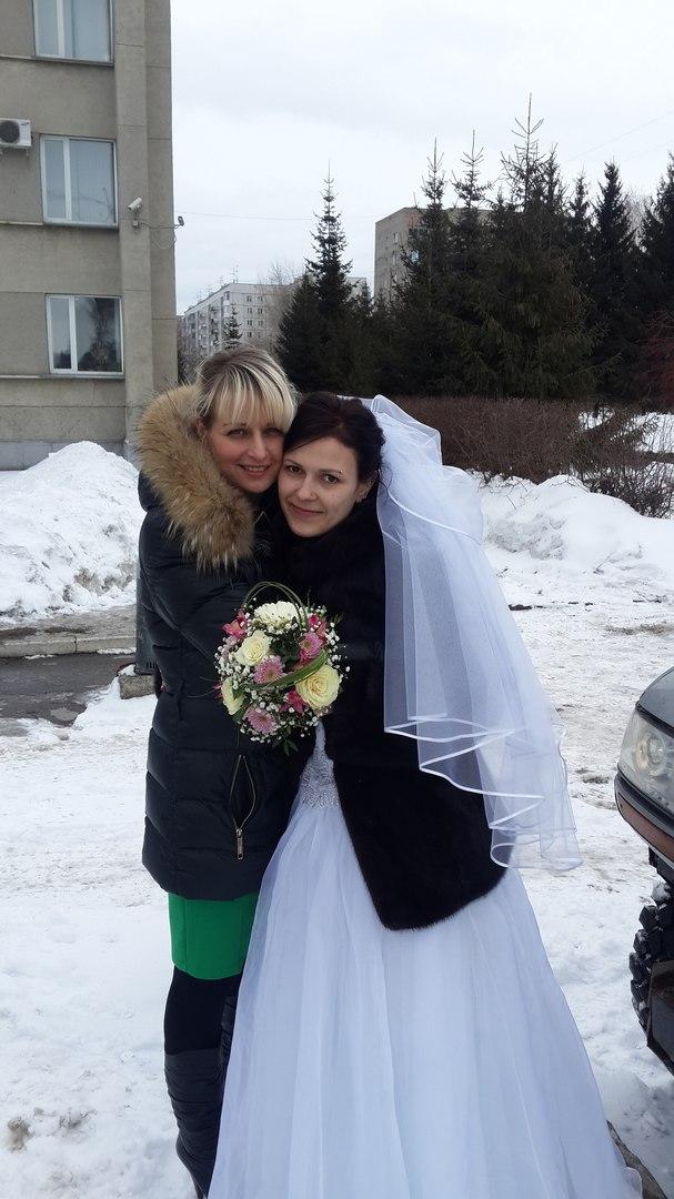 Анастасия Шмакова, Новосибирск - фото №5