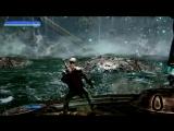 Геймплей игры Scalebound