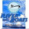 Надувные лодки ПВХ River Boats| Рыбалка и Охота