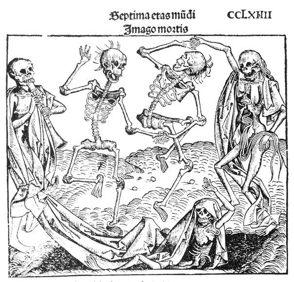 Сен-Санс «Пляска смерти - Belcanto ru