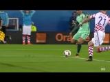 Хорватия - Португалия. 0:1. Обзор матча. 25.06.2016